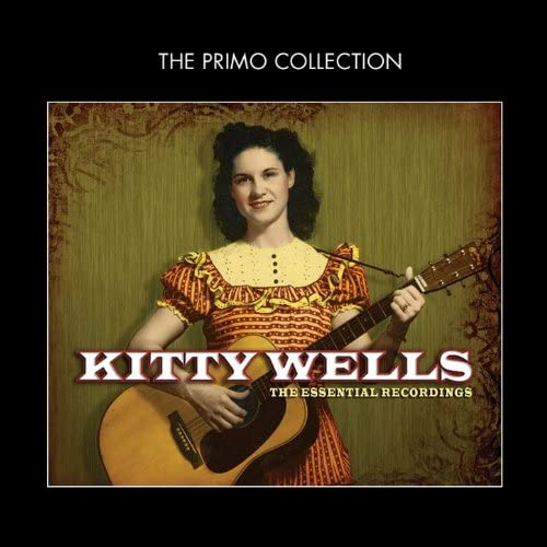 Kitty Wells