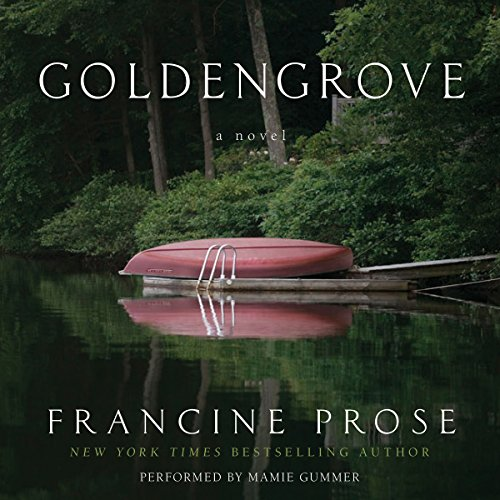 Couverture de Goldengrove