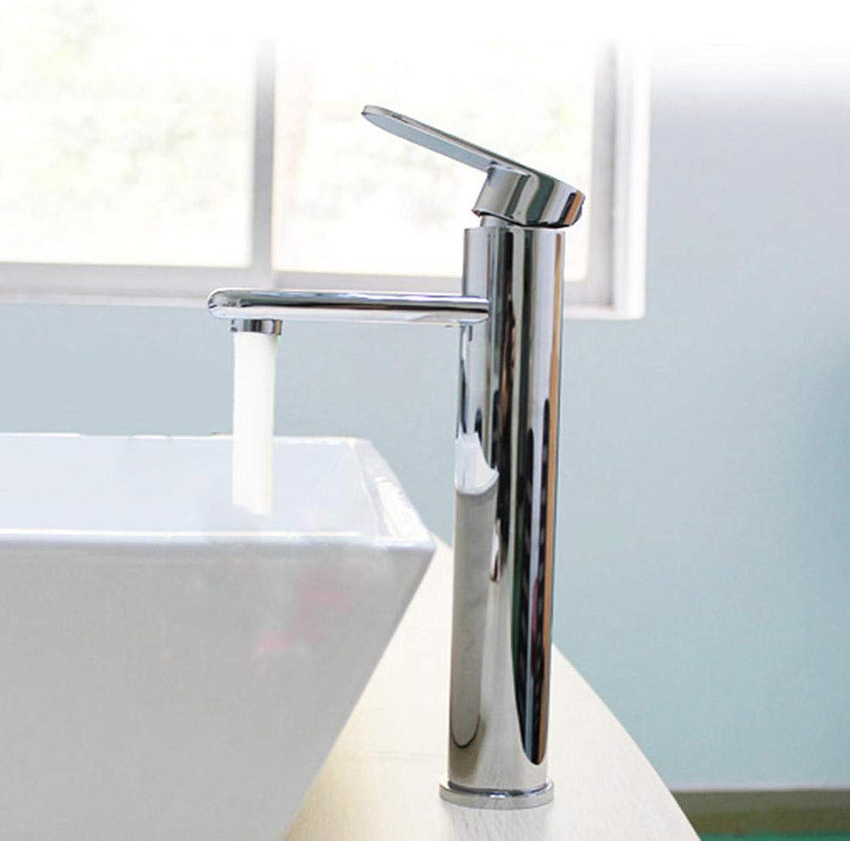 Art Bathroom washbasin Faucet washbasin Faucet Plus hot and Cold Basin Faucet