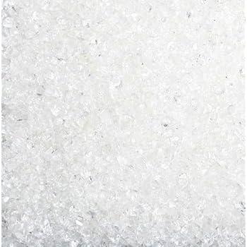 1 Kg = 3,59EUR Glasgranulat Eurosand Glassplitt 2-4 mm natur 5 Kg