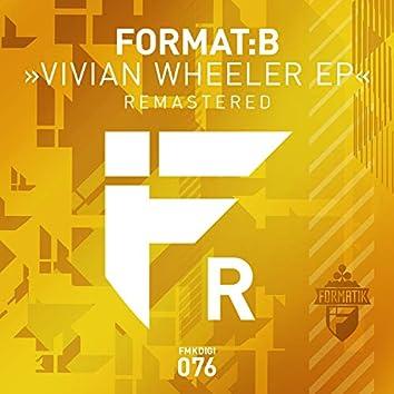 Vivian Wheeler (Remastered)