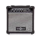 Amplificador de Guitarra Electrica de 15 W de Gear4music