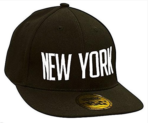 Bonnet Casquette Snapback Baseball DIAMOND NEW YORK OMG 1994 Hip-Hop Bad Hair Day