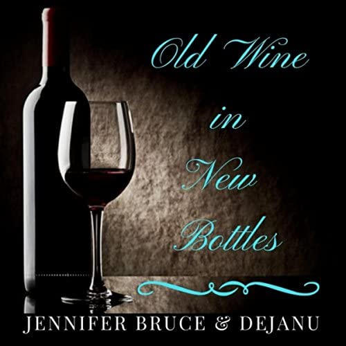 Jennifer Bruce & Dejanu