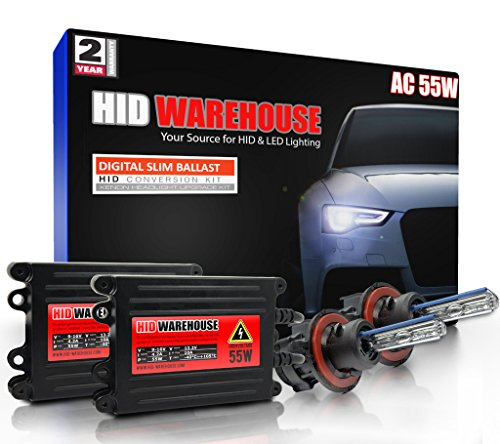 08 hummer h3 hid kit - 7