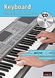 CASCHA Keyboard - Schnell und einfach lernen + CD - Cascha