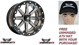 msa wheels for polaris ranger