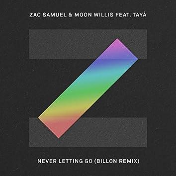 Never Letting Go (Billon Remix)