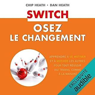 Couverture de Switch