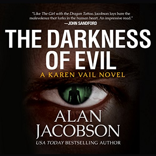 The Darkness of Evil  By  cover art