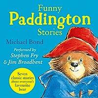 Funny Paddington Stories (Paddington Bear)