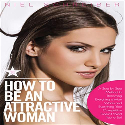 Attractive Woman Titelbild