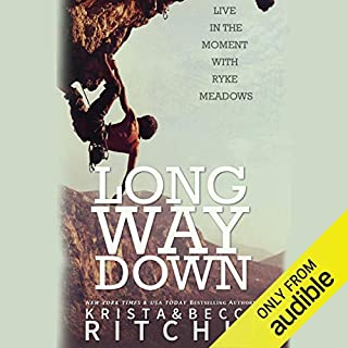 Page de couverture de Long Way Down