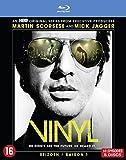 Vinyl Staffel 1 [Blu-ray]