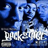 Best Of Me, Part 2 (Backstage) [feat. JAY-Z] [Explicit]