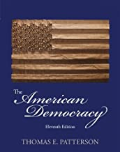 Best patterson american democracy Reviews