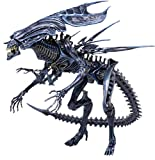 Hiya Toys Aliens: Alien Queen 1:18 Scale Action Figure, Multicolor