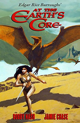 Image of Edgar Rice Burroughs' At the Earth's Core