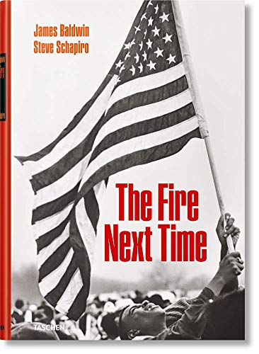 Price comparison product image James Baldwin. Steve Schapiro. The Fire Next Time