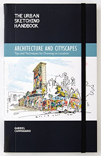 The Urban Sketching Handbook: Architecture and Cityscapes: T