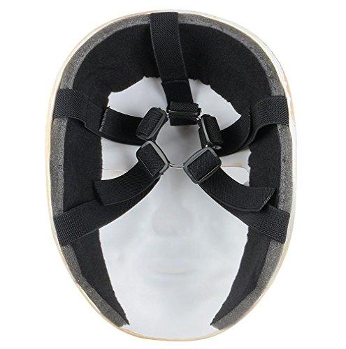 Gmasking Resin James Horror Anarchy God Halloween Mask Replica+Gmask Keychain