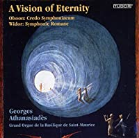 Vision of Eternity