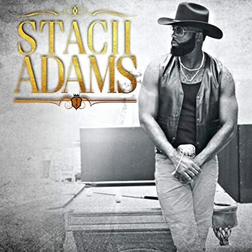 Stacii Adams