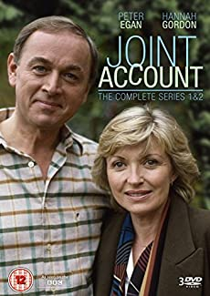 Joint Account - The Complete Series 1 & 2