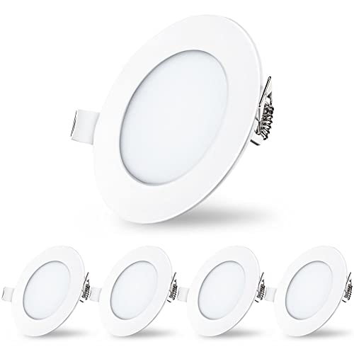innovative design c90c4 98e6b Dimmable LED Downlights: Amazon.co.uk