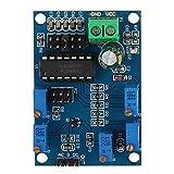 Outbit Generador de señales - Módulo generador de señales ICL8038 Frecuencia Media/Baja Sinusoidal/Triangular/Rectangular