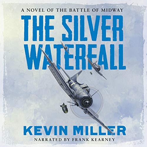 The Silver Waterfall  By  cover art