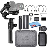 DJI Ronin-S Handheld 3-Axis Gimbal Stabilizer with All-in-One Control...