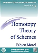 Best homotopy theory of schemes Reviews