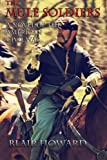 The Mule Soldiers: A Novel of the American Civil War