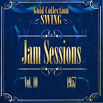 Swing Gold Collection (Jam Session Vol.10 1957)
