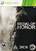 Medal of Honor (輸入版:北米・アジア) - Xbox360