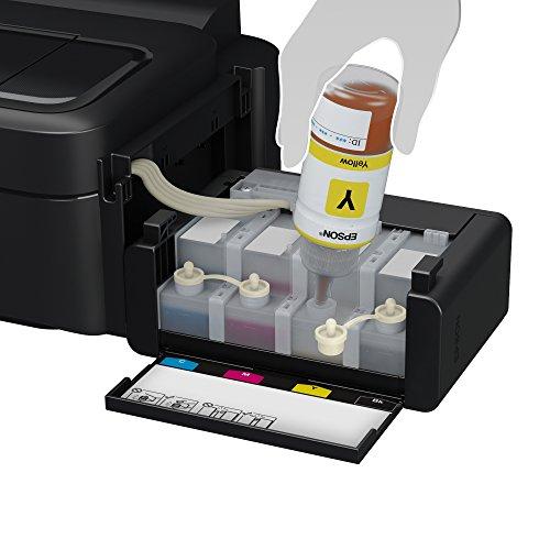 Epson L130 Single-Function Ink Tank Colour Printer