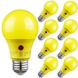 Bug Light Bulbs