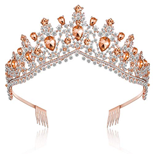 (55% OFF Coupon) Tiara For Women $6.59