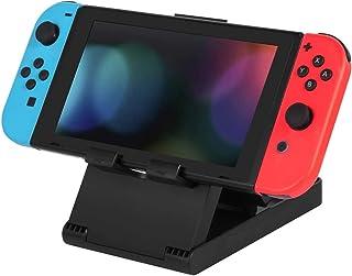 MMOBIEL Opvouwbare Playstand Console Standaard compatibel met Nintendo Switch met rubberen grip in 3 verschillende standen