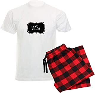 His and Hers Pajamas Pajama Set