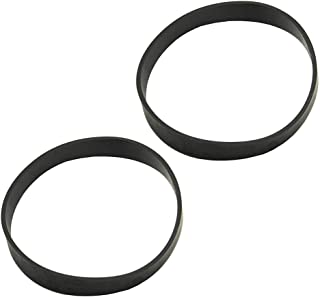 dreamtrade 2 Belts for Black /& Decker Air Swivel Vacuum Cleaner BDASV101 BDASV104 BDASL102