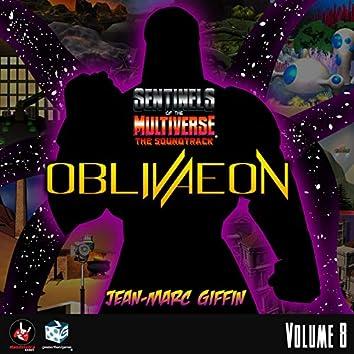 Sentinels of the Multiverse: The Soundtrack (Volume 8 - OblivAeon)