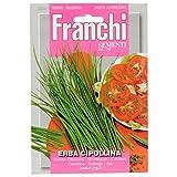 Perennial Seminare feb-end JUN Circa 750semi Perfetto per insalata di patate Franchi sementi è sempre nella stessa famiglia dopo 7generazioni.