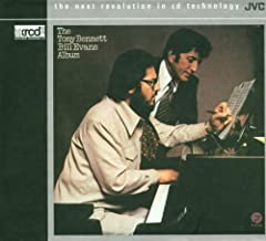 The Tony Bennett / Bill Evans Album XR
