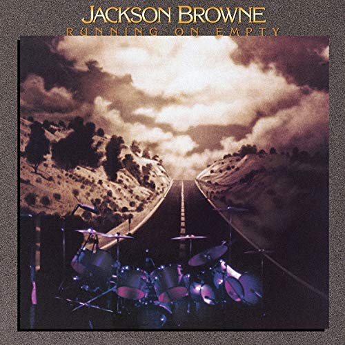 Jackson Browne - Running On Empty (Remastered) (LP-Vinilo)