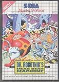 Dr Robotniks Mean bean machine - Master System - PAL