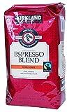 Kirkland スターバックス ローストエスプレッソコーヒー(豆) 907g×96パック