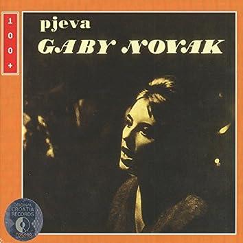 Pjeva Gaby Novak