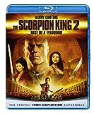 スコーピオン・キング2[Blu-ray/ブルーレイ]